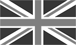 Race-Harness-Road-Made-In-Great-Britain-Grey